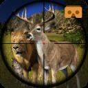 VR 动物 狩猎 2017年