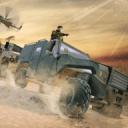 越野美军陆军运输游戏