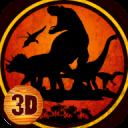 Dino Park Building Simulator