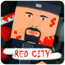 Red city - Paint the town