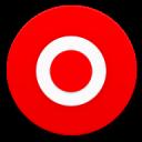 一加圆形图标包:Round