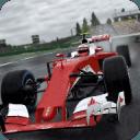 公式车漂移赛车3D游戏