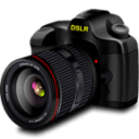 DSLR Camera HD Pro