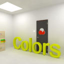 脱出ゲーム - Colors - 「色」の謎に満ちた部屋からの脱出