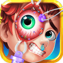 Eye Doctor – Hospital Game