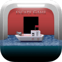 Shark in Room -can you escape-