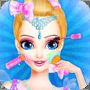 公主化妆沙龙 - 冰雪女王范