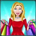 镇购物中心:女孩生活