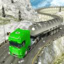 油 油船 运输 -  越野 雪 驾驶