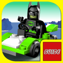 Guide for LEGO Juniors Create & Cruise