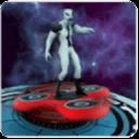 Fidget Spinner: Mutant Rider