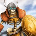 中世纪 史诗 战斗 模拟器 -  战争 战略 游戏