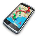 GPS軌道軌跡記錄器