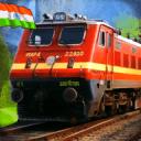 印度火车车程