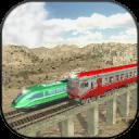 印度火车赛车模拟器2017
