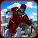 超级机器人:城市救援