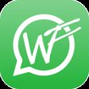 WhatsUp - fake chat conversation for whatsapp