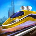 未来的火车的驾驶
