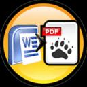 Word到PDF转换器