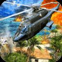 武装直升机3D直升机战斗