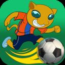 Foozy Kitty: Cat Soccer World