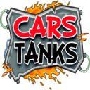 Cars vs Tanks