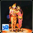3D Sita Ram Live Wallpaper