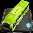 机场巴士模拟3D