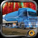 大油轮司机模拟器 - 卡车司机游戏