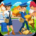 Post Office - Neighborhood Mail Carrier Kids