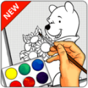 How To Draw Pooh - Easy
