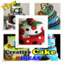 创意蛋糕设计