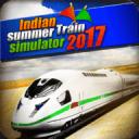 Indian Summer Train Simulator 2017