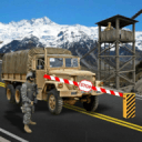 军用品卡车2017