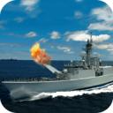 海军战舰舰队WW2:海盗战斗