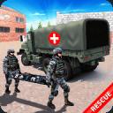 军队救援任务3d