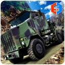 爬坡道 卡车 军事 驾驶 模拟器