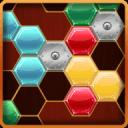 Hexa Puzzle - Challenge