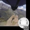 Wingsuit Flight