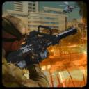 火箭 发射器 3D  最好  射击 游戏  真实  军队  战争 火箭筒  射手