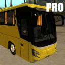 Real City Bus Simulator Pro 2018