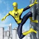 飞行 蜘蛛 英雄 2017赛季: 市 战斗