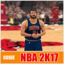 Leguide NBA 2k17