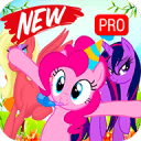 Pro My Little Pony game 2017 Tips