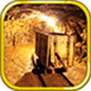 Escape Games Mining Tunnel