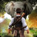 丛林 合力 生存 狩猎