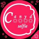 candy selfie camera hd