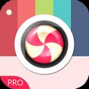 Candy Selfie Camera & Pro Photo Editor