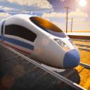 子弹列车模拟器 - 客运
