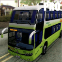 Rain Bus Simulator Pro 2018